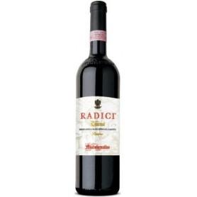 Vino Rosso Radici Taurasi Riserva DOCG Mastroberardino Linea Top