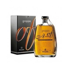 Grappa Of Amarone Barrique Bonollo bott da cl 70