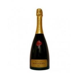 Spumante Metodo Classico Cordano Santa Giusta Uvaggio pinot nero e chardonnay