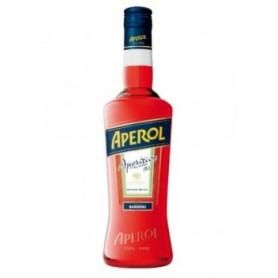 Aperol bottiglia da Lt 1