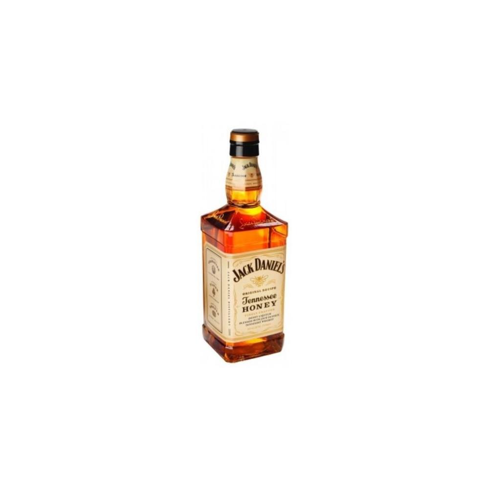 Jack Daniel's Whiskey Honey - bottiglia da cl 100