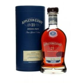 Ron Rhum Rum Appleton Estate 21 Jamaica Rum - cl 70 astuccio
