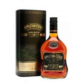 Rum Appleton estate rare Blend - cl 70 - 12 anni - con astuccio