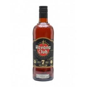 Rum Havana Club 7 anni - bottiglia da cl 70