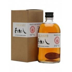 Akashi Japanese Blended Whisky - bottiglia da cl 50