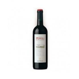 Vino Rosso Chianti Classico Pèppoli Marchesi Antinori DOCG