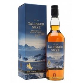 Talisker Skye Single Malt Scotch Whisky - bottiglia da cl 70 - con astuccio