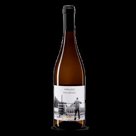 Vino Bianco Pecorino d'Abruzzo Contesa DOC bott 75 cl