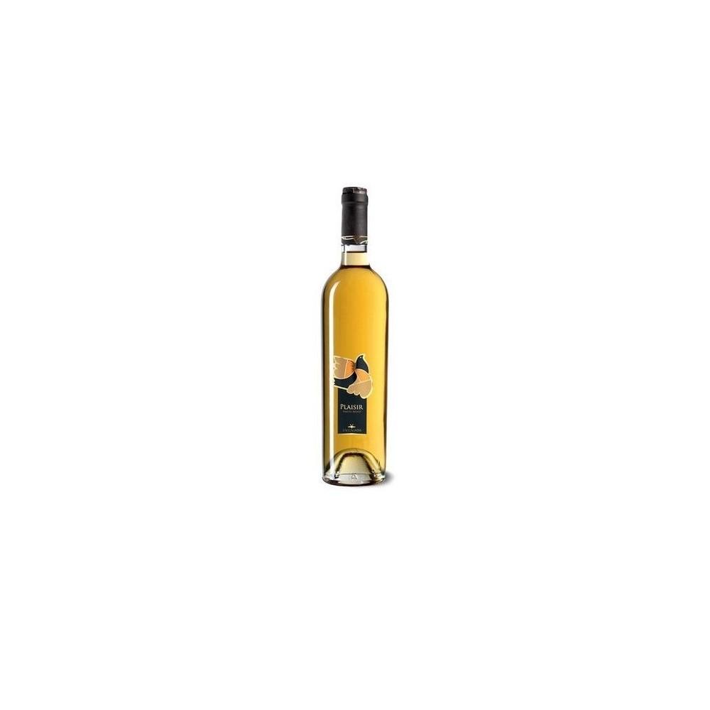 Vino Bianco Zaccagnini Plaisir Passito di Moscato Castiglione bott da cl 50