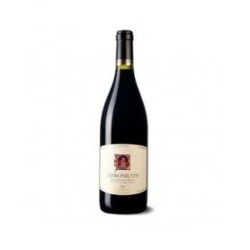 Vino Rosso Montepulciano d'Abruzzo Chronicon Zaccagnini DOC