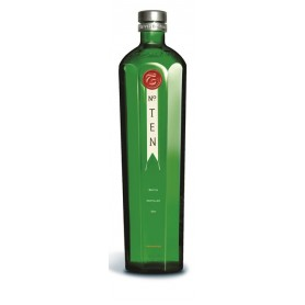 Gin Tanqueray No. Ten London Dry Gin - bottiglia da cl 70