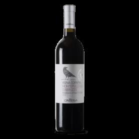 Vino Montepulciano d'Abruzzo DOC Vigna Corvino Contesa