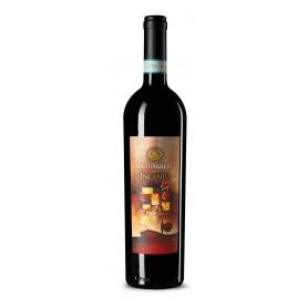 Vino Montepulciano d'Abruzzo Incanto Marramiero bott da cl 75