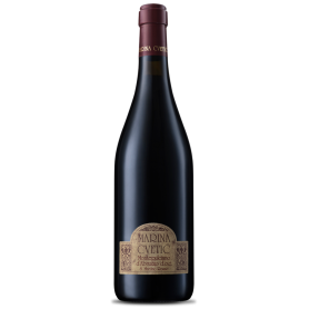 Vino Montepulciano d'Abruzzo DOC Marina Cvetic Masciarelli bott da cl 75