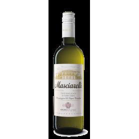 Vino Trebbiano d'Abruzzo DOC Masciarelli - Tappo a stelvin